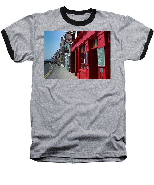 Murphys Bed And Breakfast Dingle Ireland Baseball T-Shirt