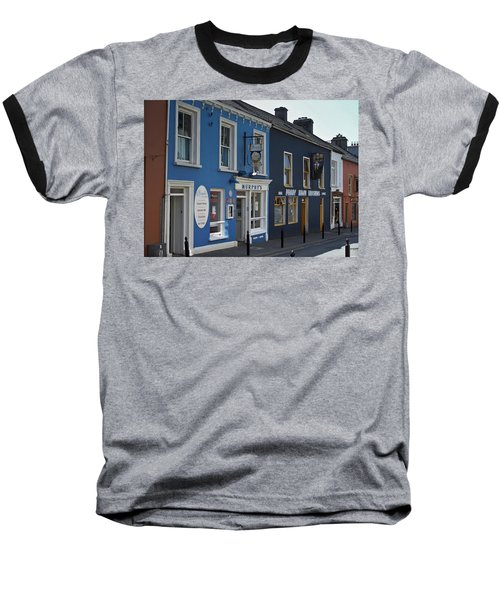 Murphys Ice Cream Dingle Ireland Baseball T-Shirt