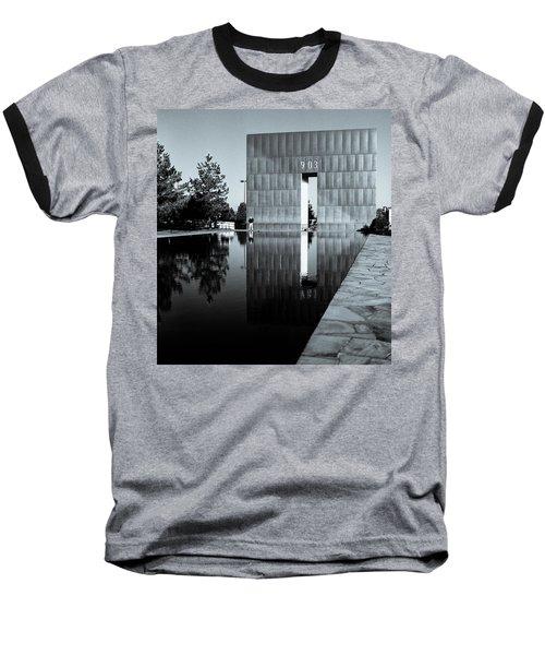 Murrah I Baseball T-Shirt