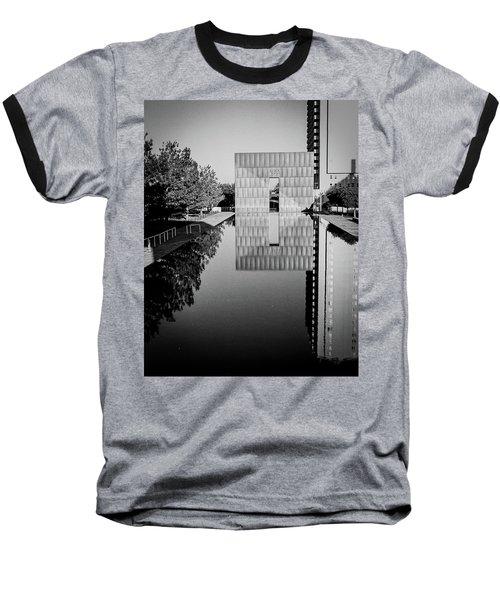 Murrah II Baseball T-Shirt
