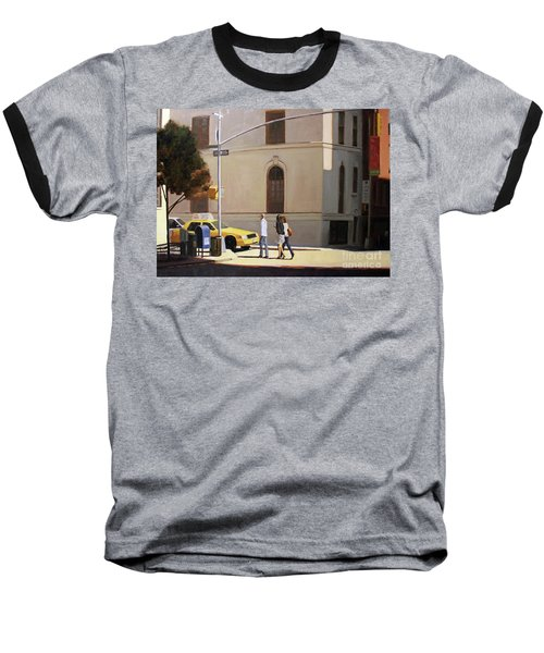 Murray Hill Baseball T-Shirt