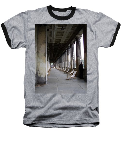 Museumsinsel Baseball T-Shirt