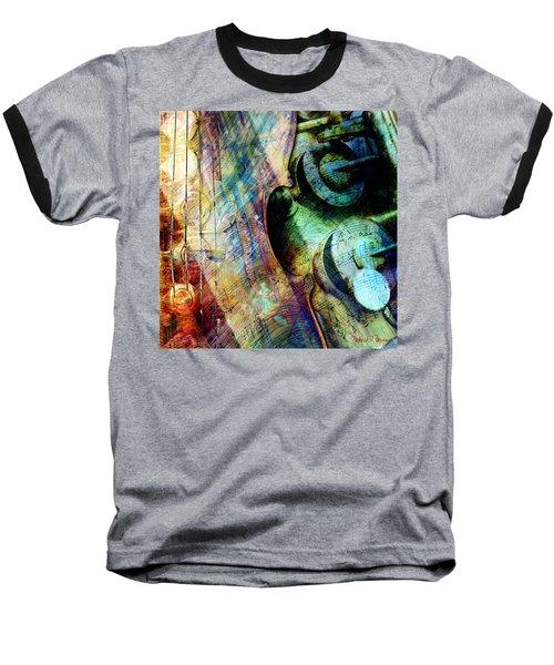 Music II Baseball T-Shirt