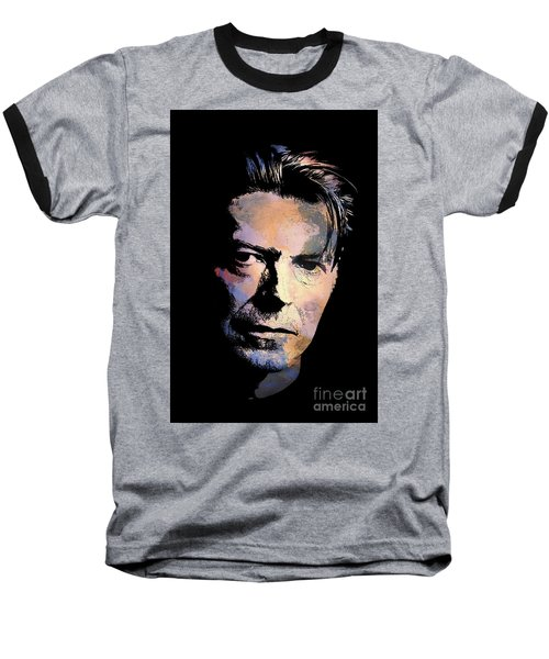 Music Legend 2 Baseball T-Shirt