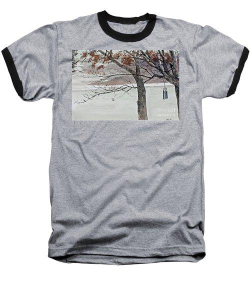 Music Of The North Wind Baseball T-Shirt