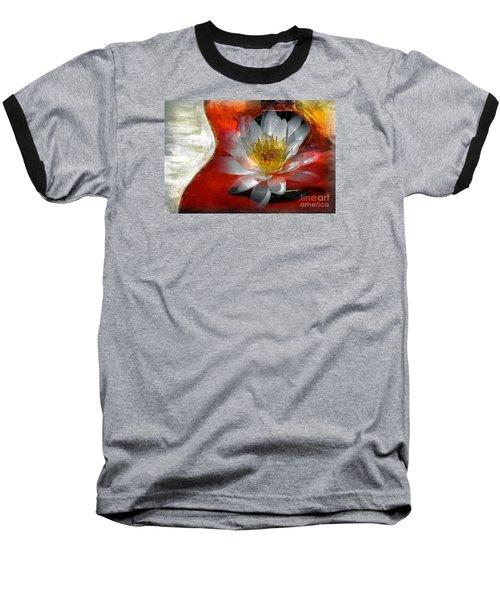 Musical Beauty Baseball T-Shirt