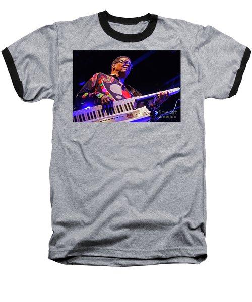 Music_d6340 Baseball T-Shirt