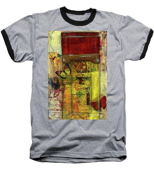 Must De Cartier Baseball T-Shirt