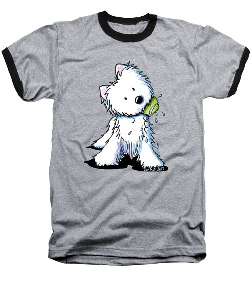 My Ball My Rules Baseball T-Shirt