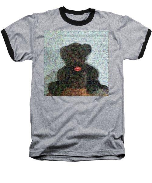 My Bear Baseball T-Shirt
