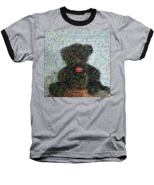 My Bear Baseball T-Shirt