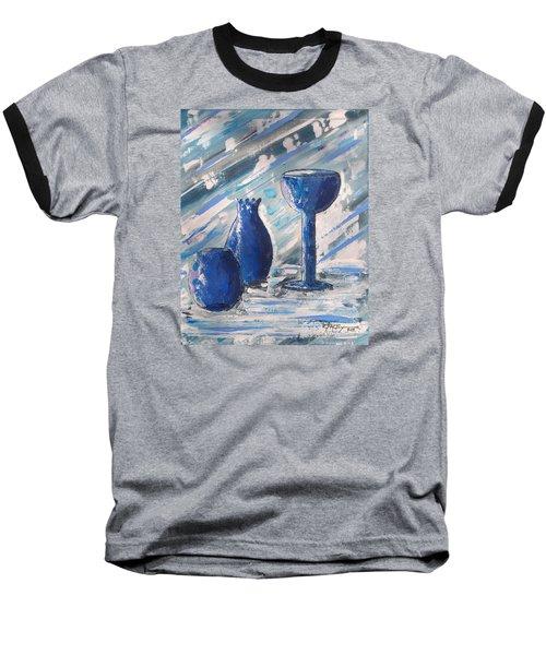 My Blue Vases Baseball T-Shirt