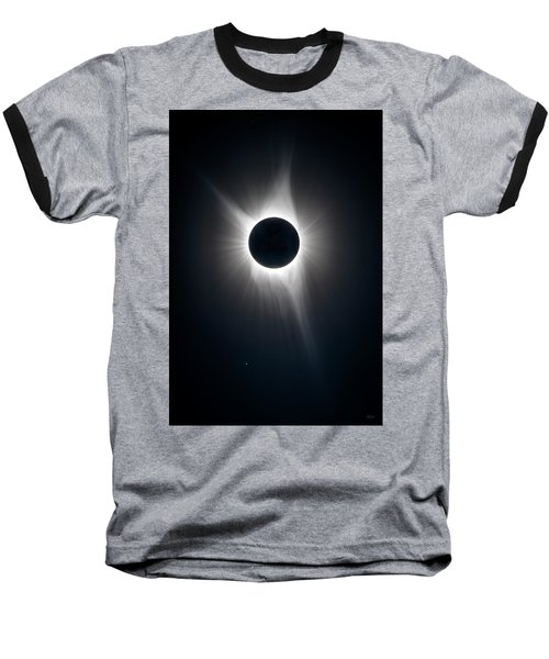 My Corona Baseball T-Shirt