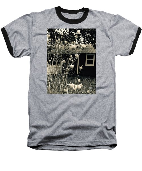 My Daughters Magnolia Baseball T-Shirt