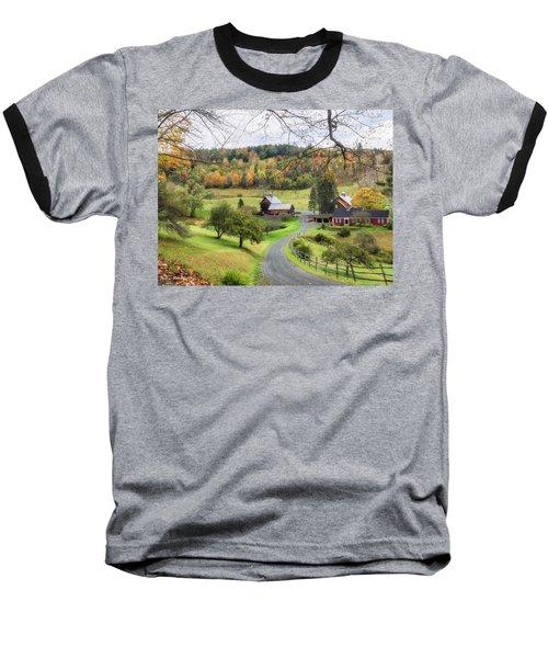 My Dream Home. Baseball T-Shirt