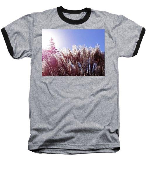 My Fair Maiden Baseball T-Shirt