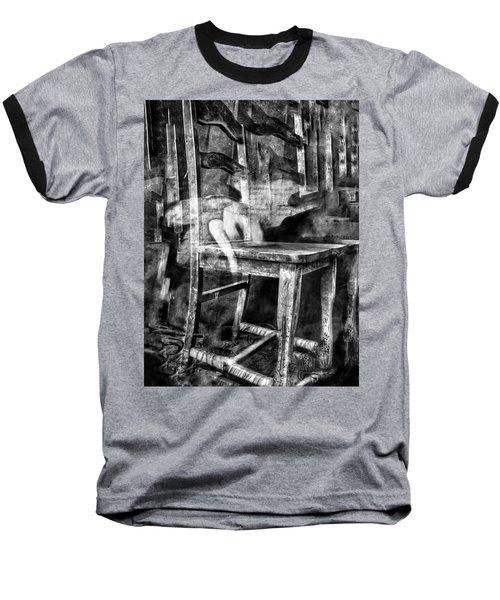 My Favorite Chair 2 Baseball T-Shirt