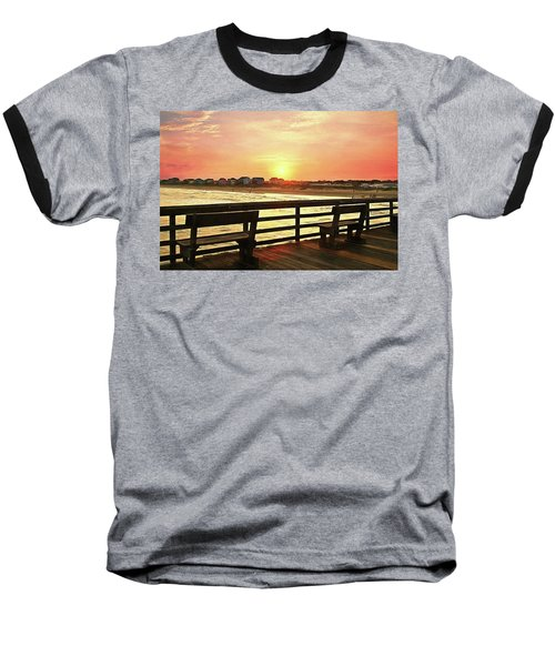 My Favorite Place Baseball T-Shirt