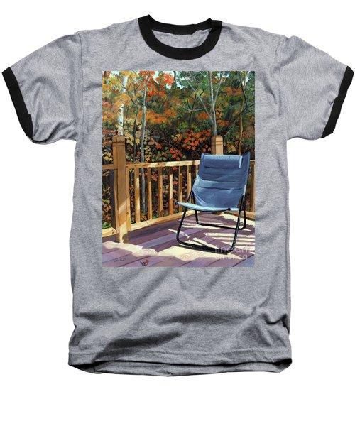 My Favorite Spot Baseball T-Shirt
