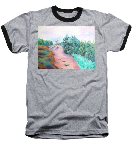 My Favourite Place II Baseball T-Shirt