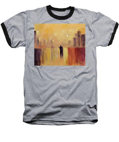 My Friend My Lover Baseball T-Shirt