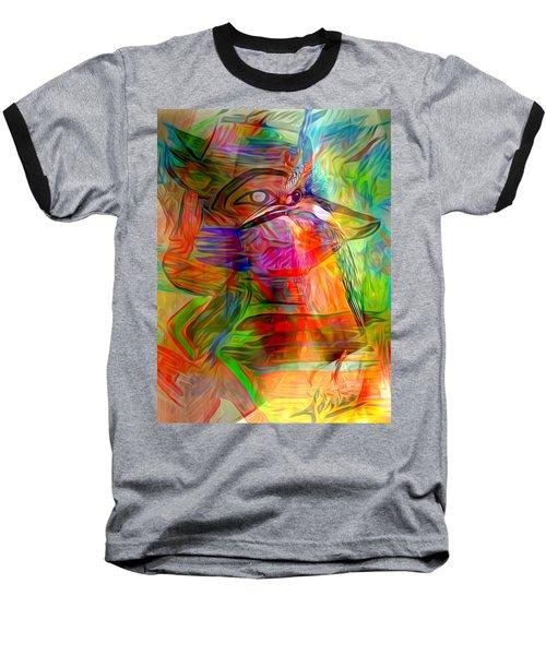 My Friends Baseball T-Shirt