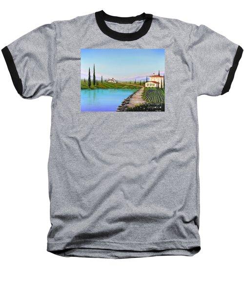 My Garden Baseball T-Shirt