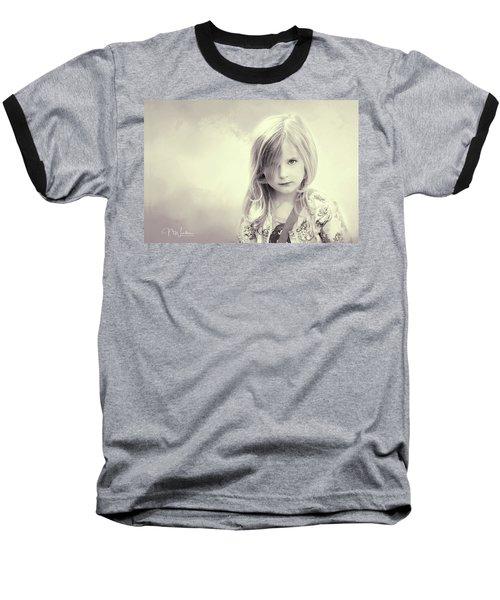 My Girl Baseball T-Shirt