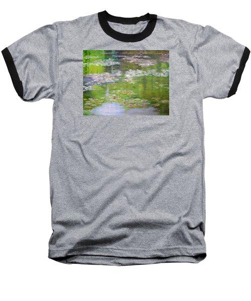 My Giverny Baseball T-Shirt