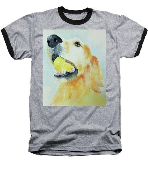 My Madison Baseball T-Shirt