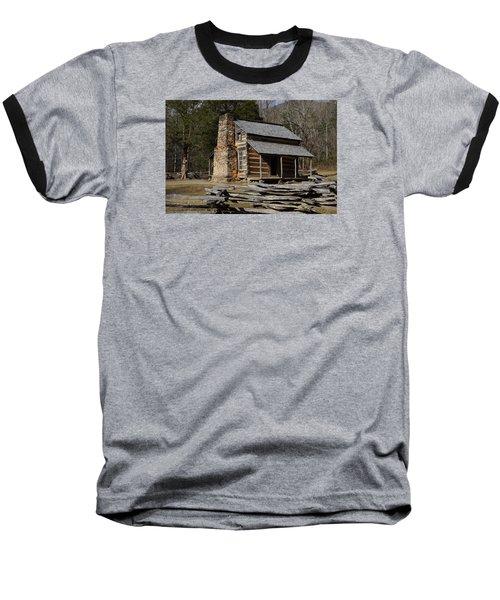 My Mountain Home Baseball T-Shirt