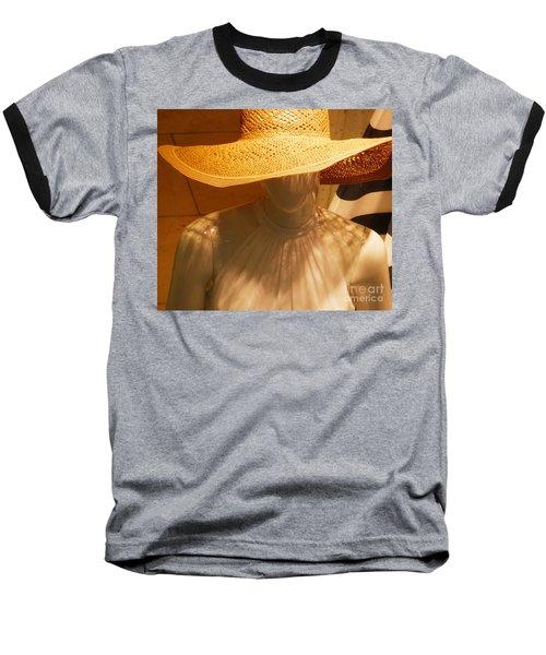 My New Summer Hat Baseball T-Shirt