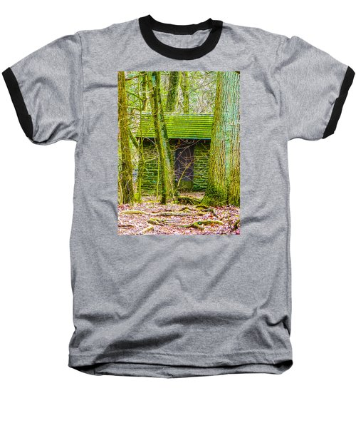 My Place I Call Home Baseball T-Shirt