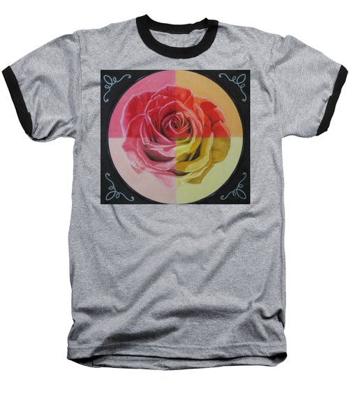 My Rose Baseball T-Shirt
