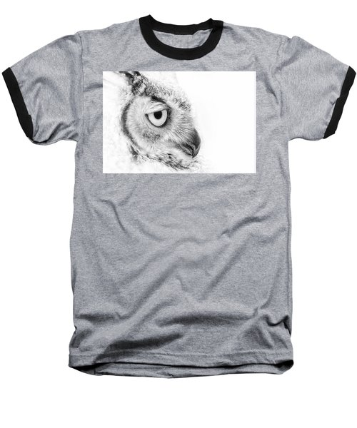 My Side Baseball T-Shirt