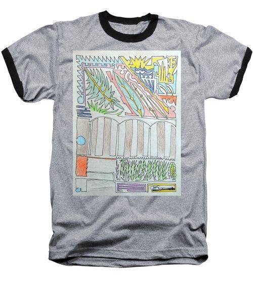 My Side Yard Baseball T-Shirt
