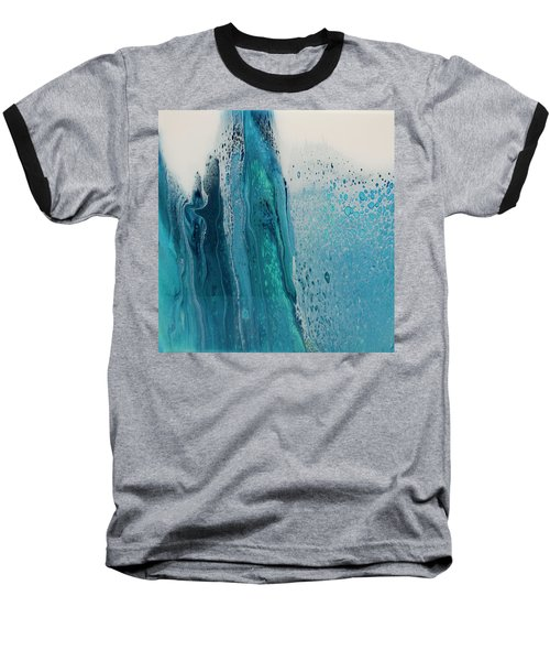 My Soul To Sea Baseball T-Shirt