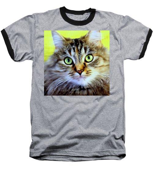 My Sweet Lil Beast Baseball T-Shirt