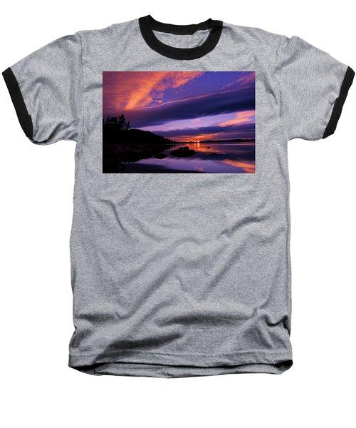 My Tahoe Baseball T-Shirt