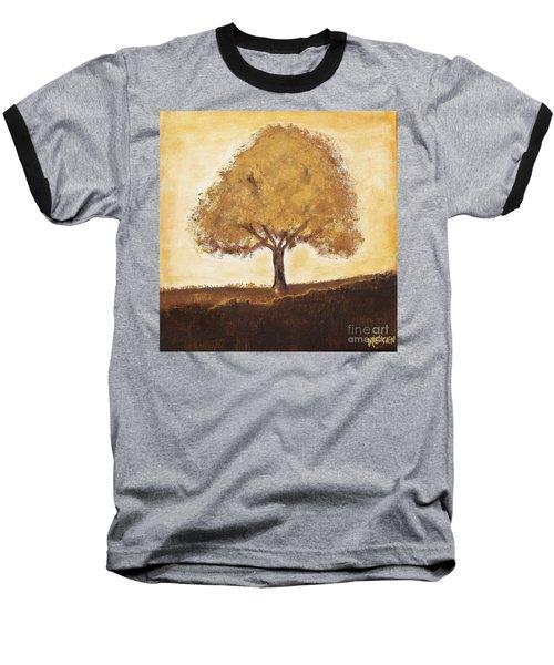 My Tree Baseball T-Shirt