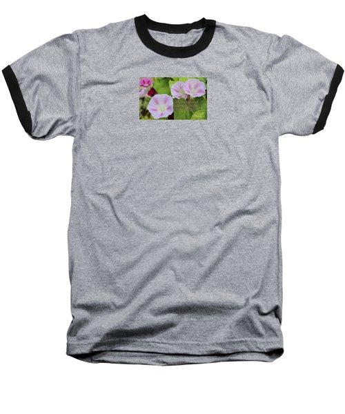 My Voice Baseball T-Shirt