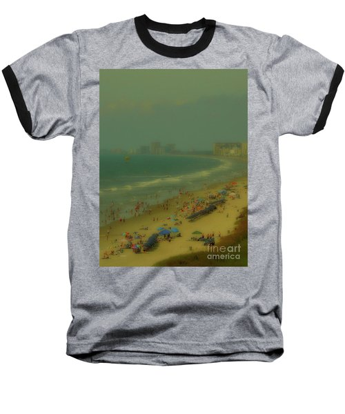 Myrtle Beach Baseball T-Shirt