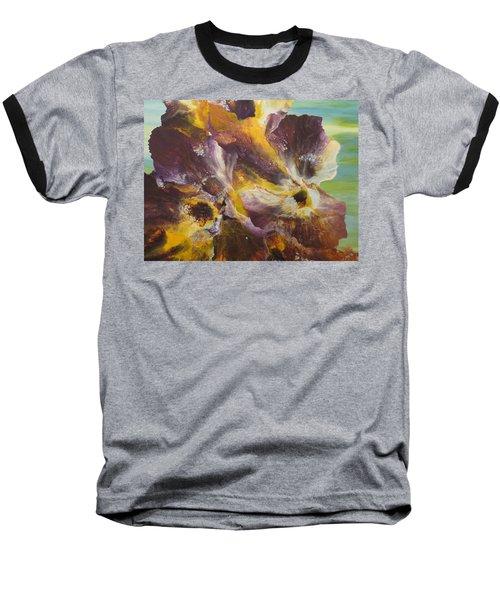 Mysterious Baseball T-Shirt