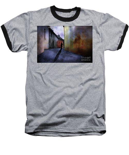 Mystery Corner Baseball T-Shirt