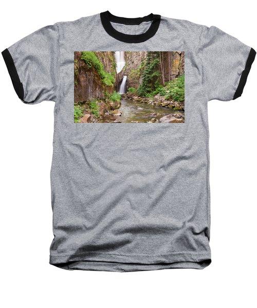 Mystery Falls Baseball T-Shirt