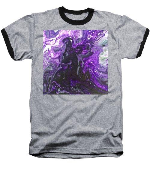 Mystery, Moodiness  Baseball T-Shirt