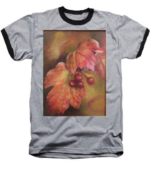 Mystic Fall Baseball T-Shirt