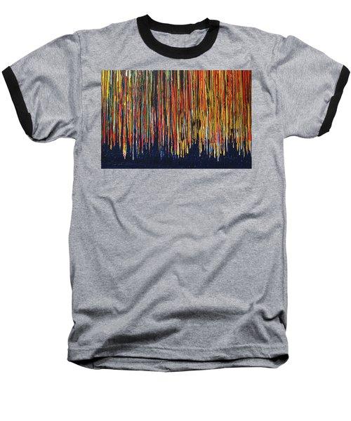 Mystic Forest Baseball T-Shirt