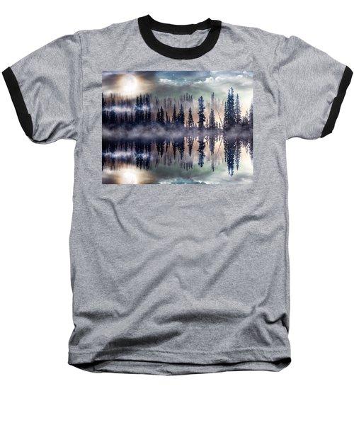 Mystic Lake Baseball T-Shirt