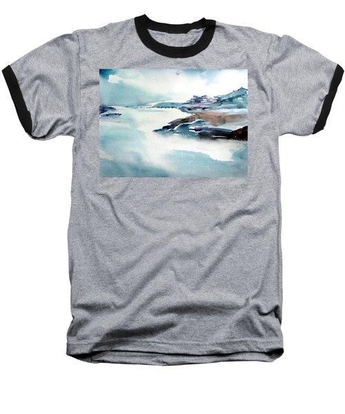 Mystic River Baseball T-Shirt